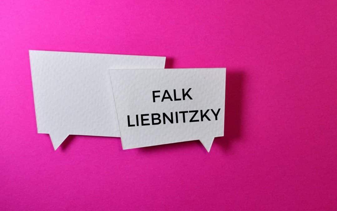 Experteninterview mit Falk Liebnitzky
