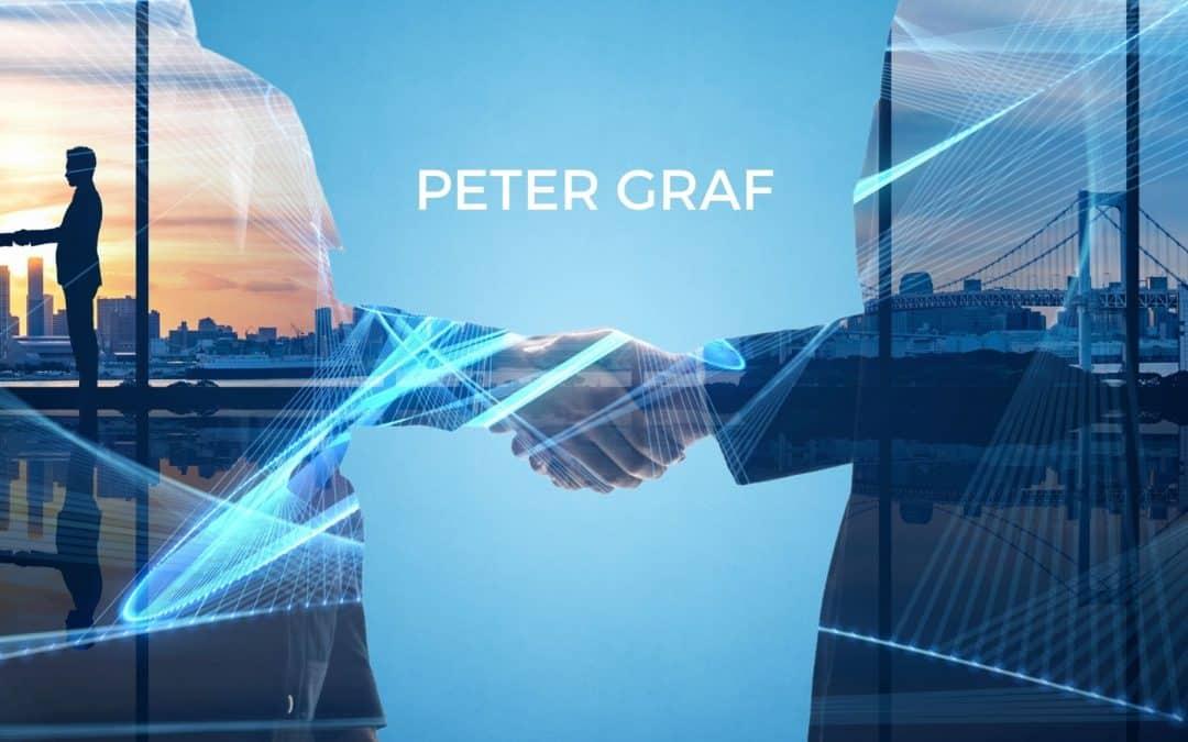 Experteninterview mit Peter Graf