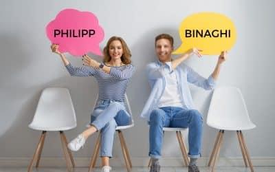 Experteninterview mit Philipp Binaghi