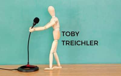 Experteninterview mit Toby Treichler