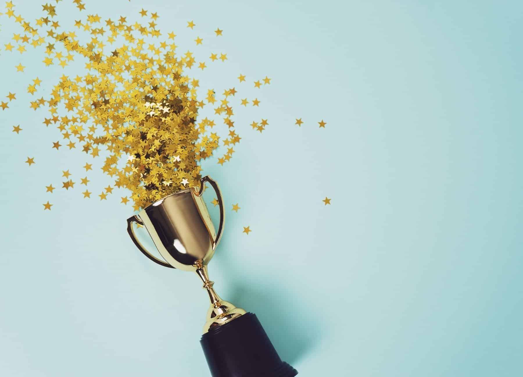 Gewinnspiele Marketing Strategie
