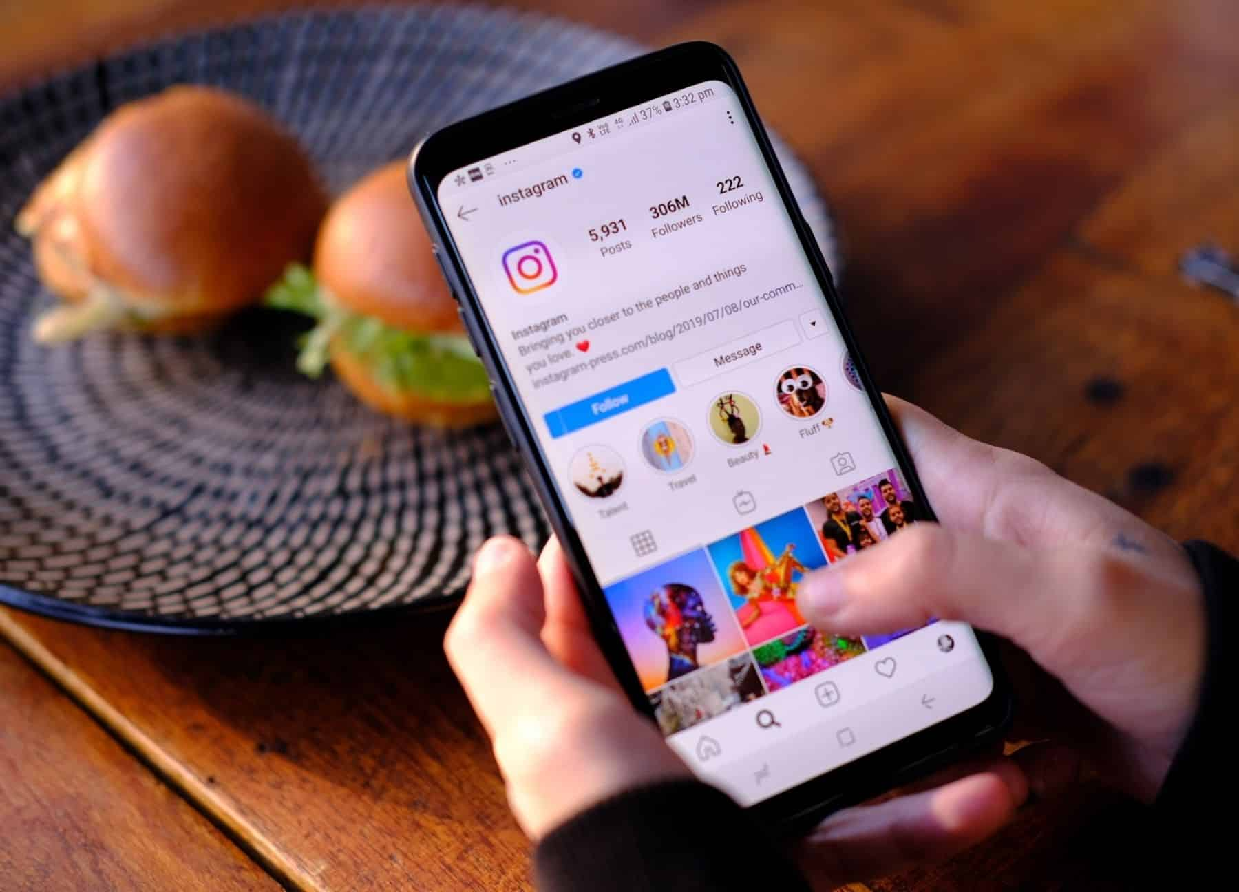 Instagram Businesss
