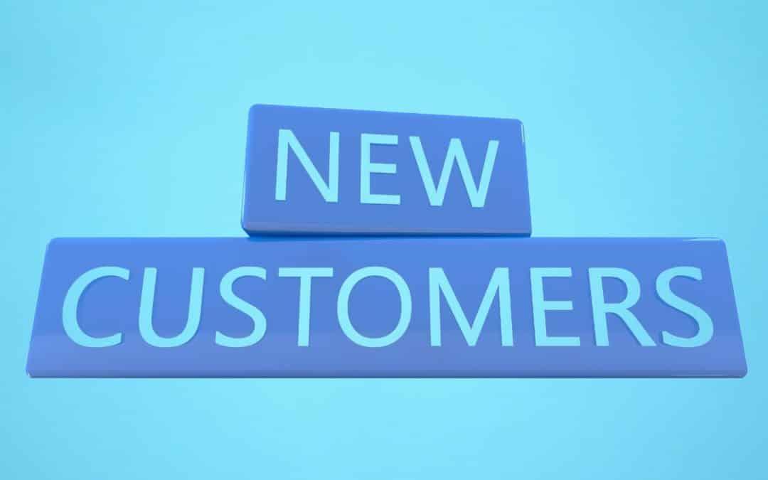 Wie Unternehmen neue Kunden gewinnen