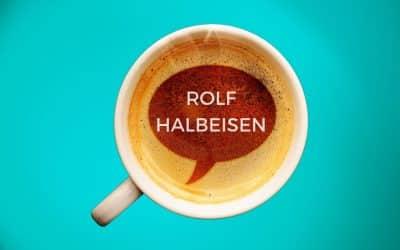 Experteninterview mit Rolf Halbeisen