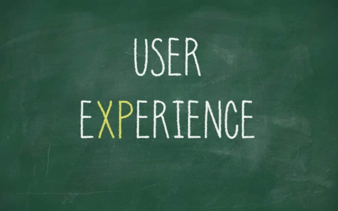 Was bedeutet User Experience im organischen Marketing